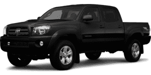 2010 Toyota Tacoma in Pilot Point, TX