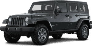 2017 Jeep Wrangler in Newburgh, NY