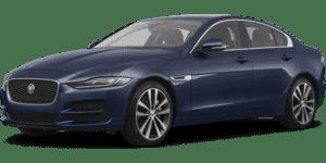2020 Jaguar XE in Norwood, MA