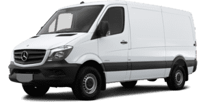 2019 Mercedes-Benz Sprinter Cargo Van Prices