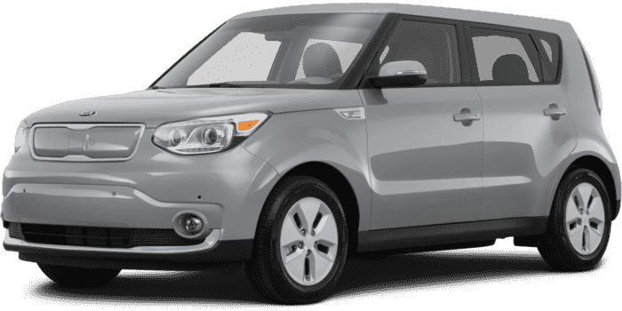 2017 kia soul ev prices incentives dealers truecar. Black Bedroom Furniture Sets. Home Design Ideas