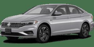 2020 Volkswagen Jetta in Auburn, MA