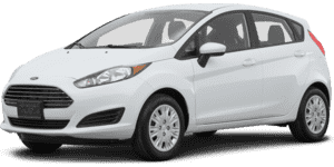 2018 Ford Fiesta Prices