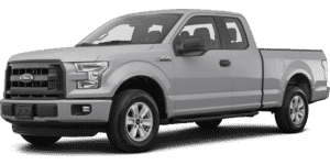 2017 Ford F-150 in Upland, CA