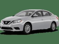 2017 Nissan Sentra Reviews