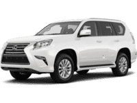 2018 Lexus GX Reviews