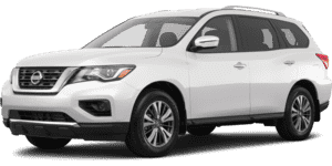 2020 Nissan Pathfinder Prices