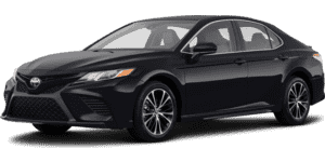 2019 Toyota Camry in Delray Beach, FL