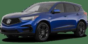2019 Acura RDX in Temecula, CA