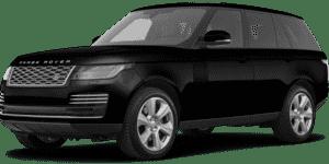 2018 Land Rover Range Rover in Greensboro, NC