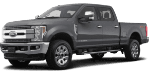 2019 Ford Super Duty F-250 in Thomasville, GA