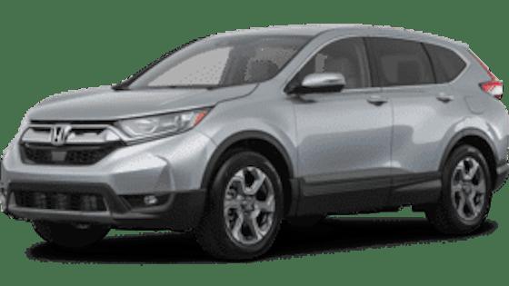 2018 Honda CR-V in Bossier City, LA 1