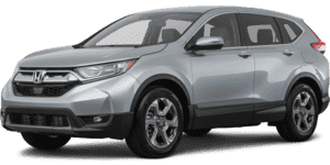 2019 Honda CR-V in Woodside, NY