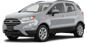 2020 Ford EcoSport in Havelock, NC