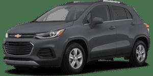 2020 Chevrolet Trax in Clinton Township, MI