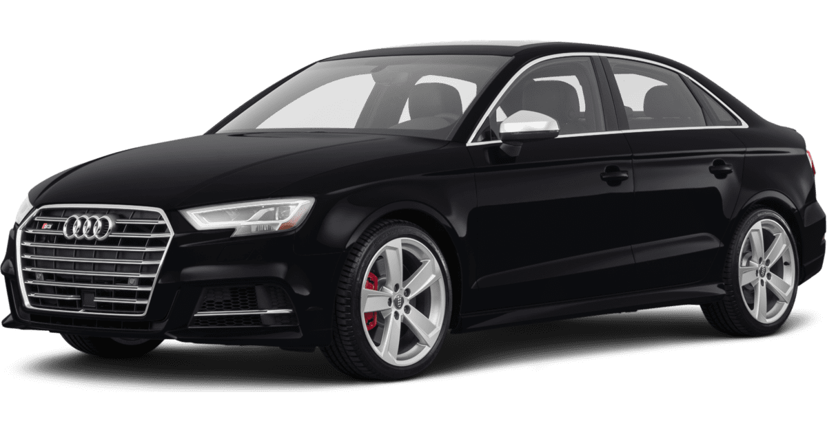 2019 Audi S3 Prices, Reviews & Incentives | TrueCar