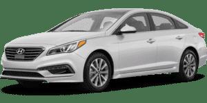 2016 Hyundai Sonata in Danbury, CT