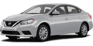 2019 Nissan Sentra in Patchogue, NY