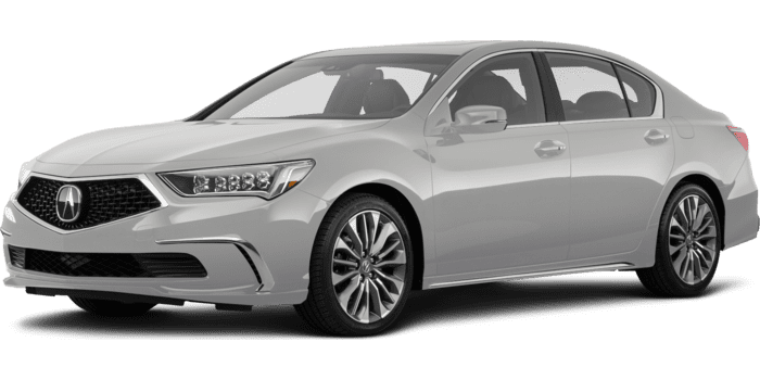 Acura RLX Prices Incentives Dealers TrueCar - 2018 acura rl for sale