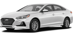 2019 Hyundai Sonata in Webster, NY