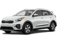 2018 Kia Niro Reviews