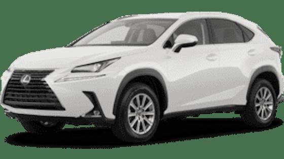 2019 Lexus NX in Union City, GA 1