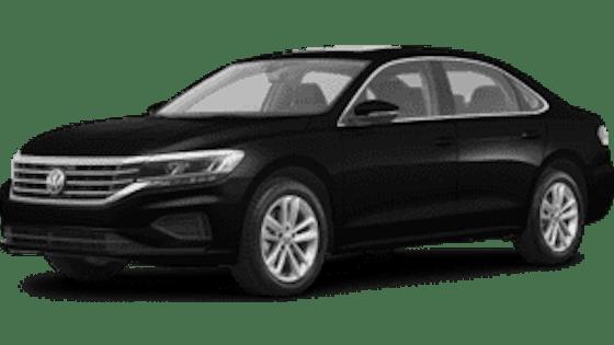 2021 Volkswagen Passat in Bossier City, LA 1