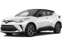 2019 Toyota C-HR Reviews