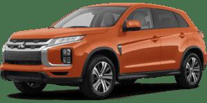 2020 Mitsubishi Outlander Sport in Riverhead, NY