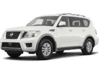 2019 Nissan Armada Reviews