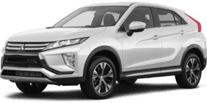 2020 Mitsubishi Eclipse Cross Prices