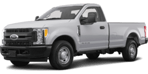 Ford Super Duty F-250 SRW