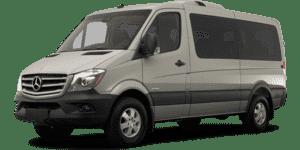 Mercedes-Benz Sprinter Passenger Van