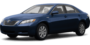 2009 Toyota Camry in Wellesley, MA