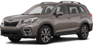 2020 Subaru Forester in Manassas, VA