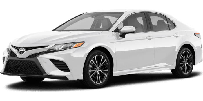 2019 Toyota Camry Prices Incentives Dealers Truecar