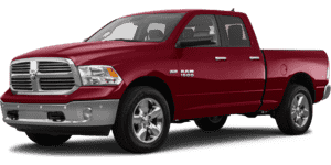 2019 Ram 1500 Classic in San Angelo, TX