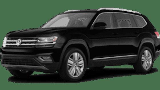2018 Volkswagen Atlas in Bossier City, LA 1