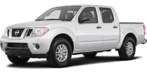 2020 Nissan Frontier Prices