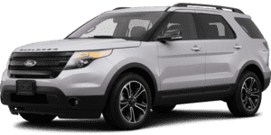 2014 Ford Explorer in Norman, OK