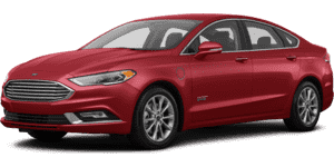 2017 Ford Fusion in Brentwood, CA