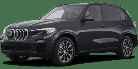 BMW X5 xDrive40i AWD