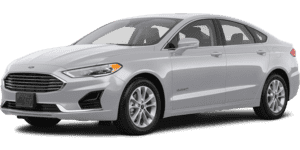 2019 Ford Fusion in Holyoke, MA