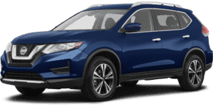 2020 Nissan Rogue in Fort Worth, TX