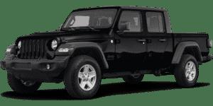 2020 Jeep Gladiator in Ramsey, NJ