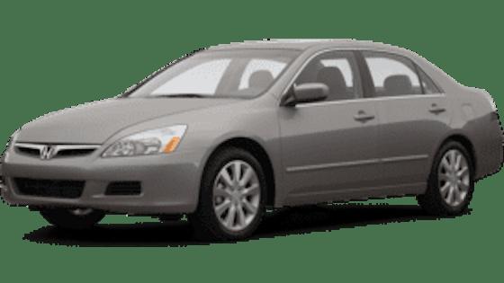 2007 Honda Accord in Spokane, WA 1