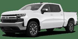 2020 Chevrolet Silverado 1500 in Defiance, OH