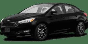 2016 Ford Focus in Clarksville, TN