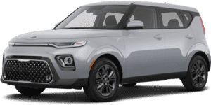 2020 Kia Soul in Framingham, MA