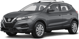 2020 Nissan Rogue Sport in New Port Richey, FL